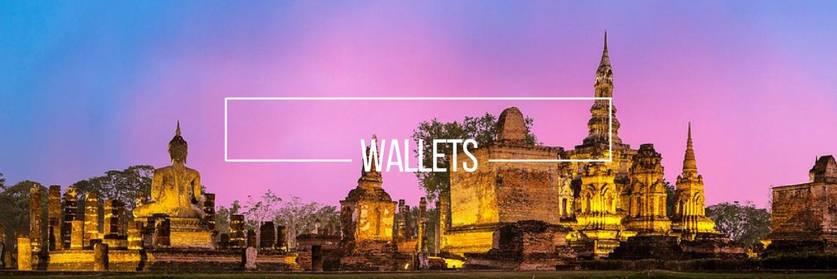 Wallets - TravelSmarts