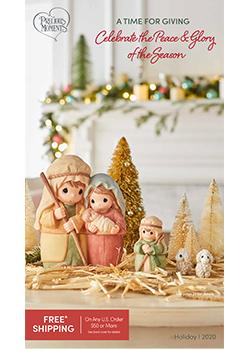Holiday Drop 1 2020 Catalog