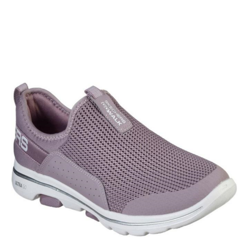 SKECHERS 15952 GO WALK MAUVE