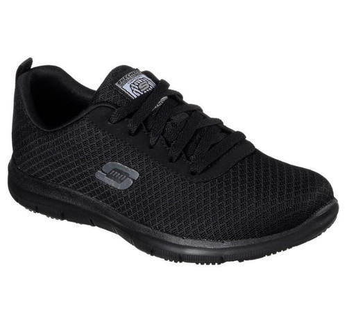 SKECHERS GHENTER BRONAUGH BLACK