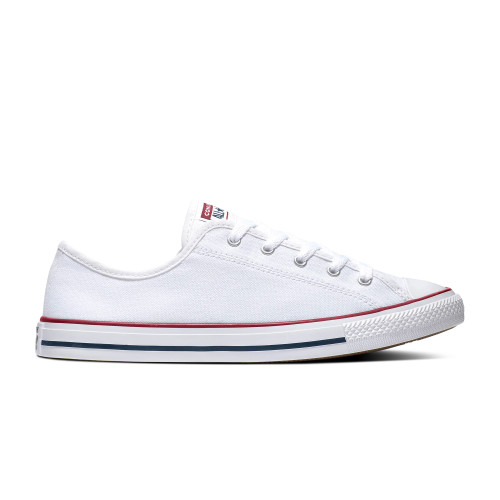 CONVERSE 564981C DAINTY OX WHITE/RED/BLUE