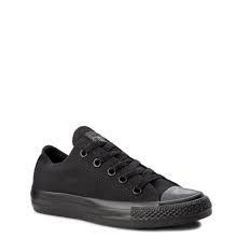 CONVERSE M5039C LOW CANVAS BLACK