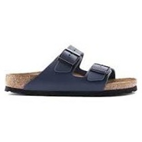 BIRKENSTOCK ARIZONA REG BLUE