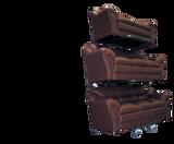 3 Tier Sofa Trolley