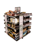4x4 Shop Around Display (4F style)