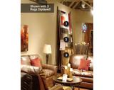 5 Rung Rug Display 10' Tall