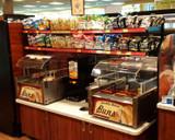 Snack Center