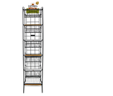 Tumaro Tortilla Rack Display