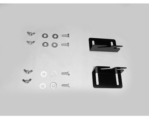 Hook Adapter Kit for the 1 Tier Headboard Display