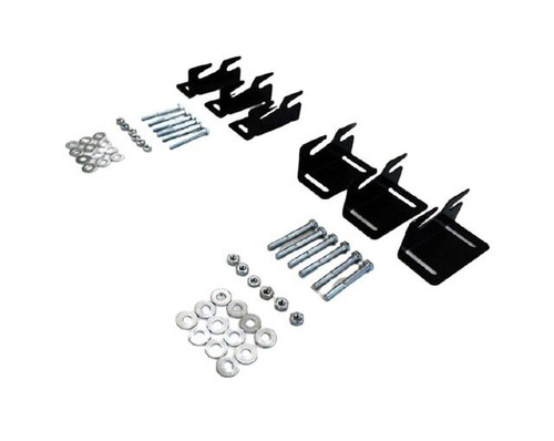 Hook Style kit for the 3 Tier Headboard Display