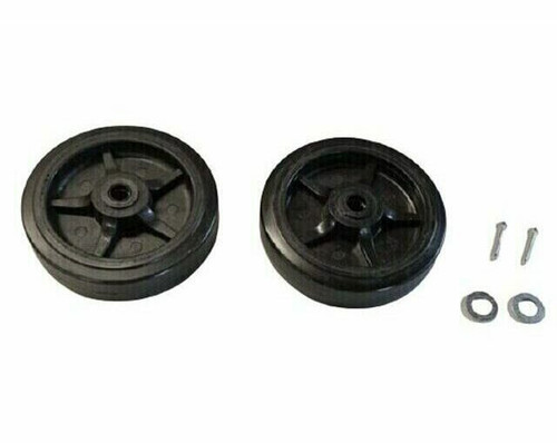 IT3060 & IT1854 Replacement Caster Set for front wheels