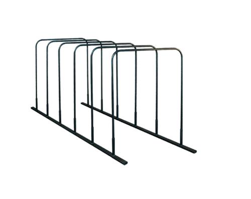 Mattress Display Rack