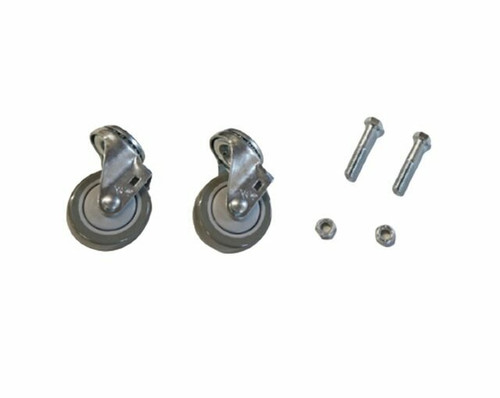IT3060 & IT1854 Replacement Caster Set for Back Wheels