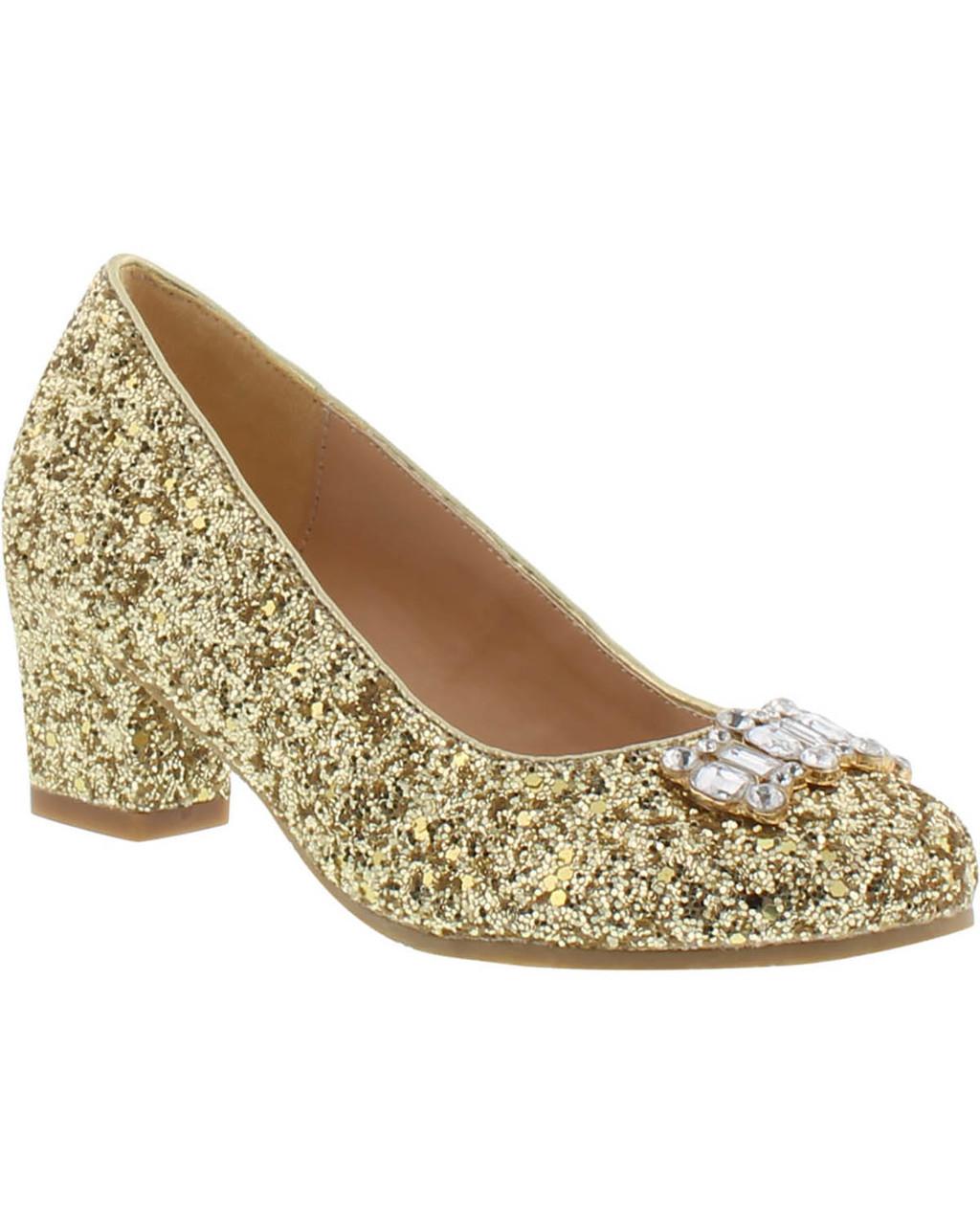 6b80f993c02 Starlett Adorb Girls' Shoe by Badgley Mischka