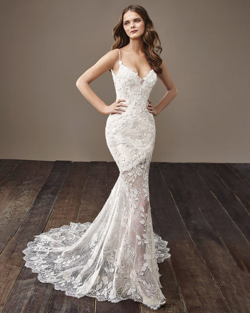 Badgley Mischka Bridal Collection Wedding Gowns More
