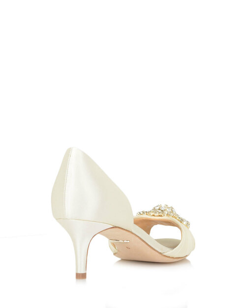 9890eb5aea Fascinate Embellished Evening Shoe by Badgley Mischka