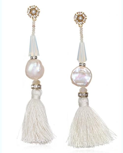 3c8918e2e Badgley Mischka Designer Jewelry - Earrings & Bracelets