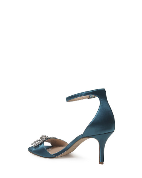 cfc007231c4a1 Emily Embellished Heel D' Orsay by Badgley Mischka