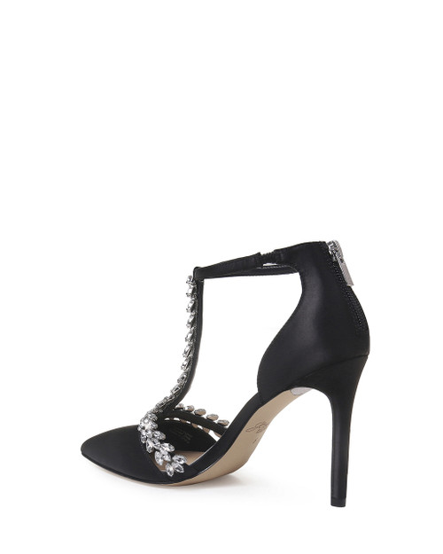 f4004b95adcda Meena Pointed Toe Evening Shoe from Jewel by Badgley Mischka