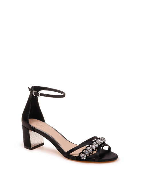 3bd5f69a3d Giona Embellished Evening Shoe from Jewel by Badgley Mischka