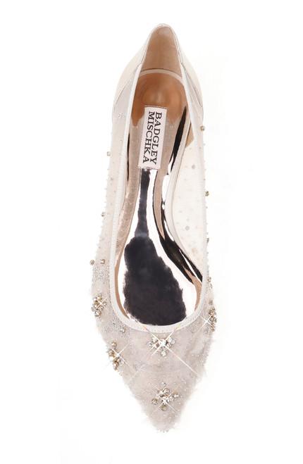 e7d58ad0b Badgley Mischka Bridal/Wedding Designer Shoes