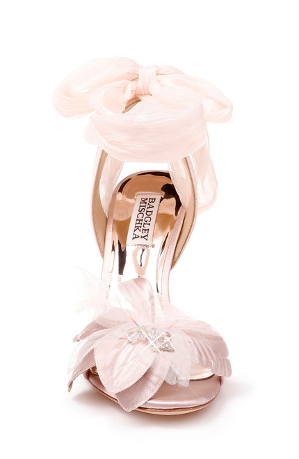 hot sale online 167b2 e0ca0 Badgley Mischka Dresses, Shoes and Accessories on Sale