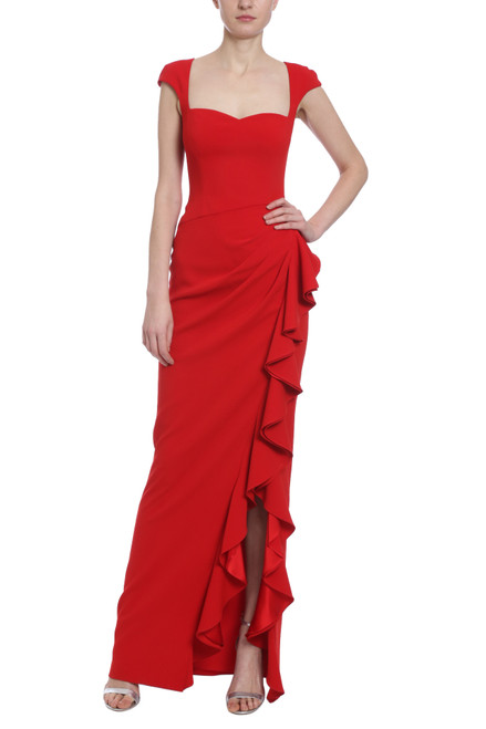 b5310335f9d24 Badgley Mischka Dresses: Evening, Cocktail, Holiday