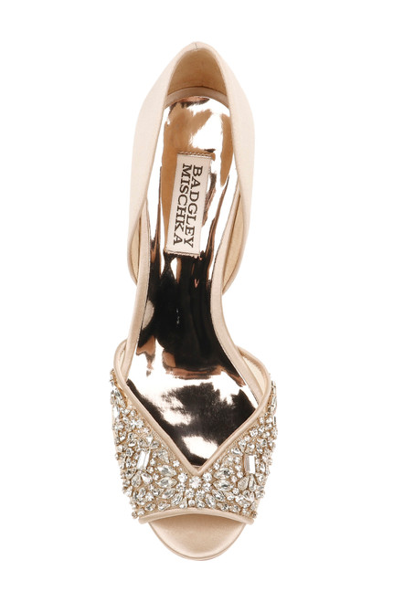 Badgley Mischka Dresses Shoes And Accessories On Sale