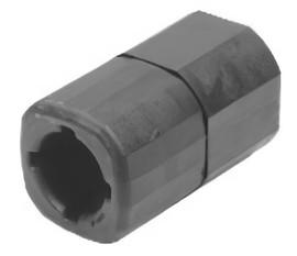 Quicksilver Flo-Torq IV Hub Sleeve - 896233Q01 (Yamaha 115-300 HP & Mercury Verado)