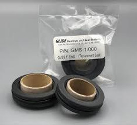 "GLIDE Bearings and Seal Systems Replacement Shaft Seal for 1-1/4"" Shaft"