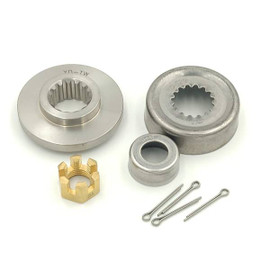 Yamaha 50-130 HP Rubber Hub Prop Hardware Kit (17034501)