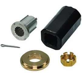 Quicksilver Flo-Torq II Hub Kit - 835279Q2 (Honda 75-90 HP '99 & Newer & 115-130 HP)