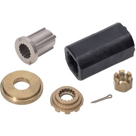 Quicksilver Flo-Torq II Hub Kit - 835283Q1 (Suzuki 90-115HP ('01-'08) & Johnson 90-115 HP 4 Strokes)