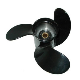 9-1/4X11RH Quicksilver Black Diamond Propeller (QA3170R)