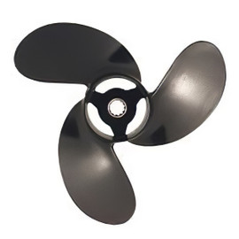7.8X7RH Quicksilver Black Diamond Propeller (QA3182R)