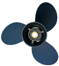 10.1X13RH Quicksilver Black Diamond Propeller (QA2254R)