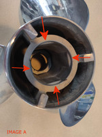 Can I Install a Hub Kit in my Propeller?