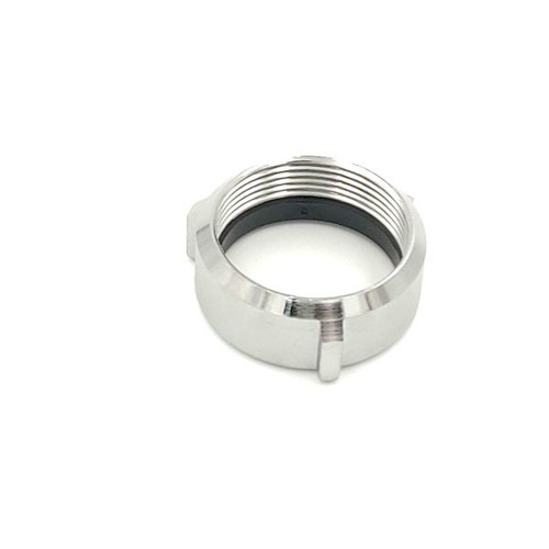 Volvo Duoprop Front Prop Nut For D, I & F Drives (3851569)