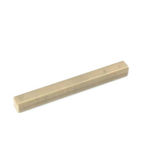 Brass Propeller Shaft & Coupler Keys