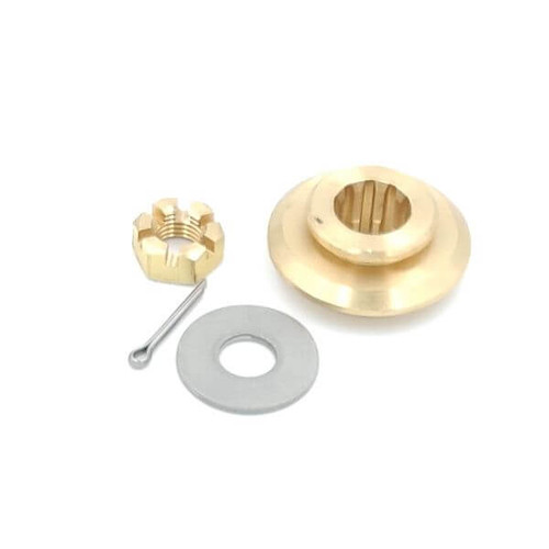 Mercury Propeller Nut Kit 25 and 30HP EFI 4 Stroke 2006 and Newer (13914Q03)