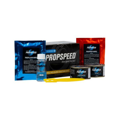 PROPSPEED Foul Release Coating Kit (200ml) (PS-0200-K)