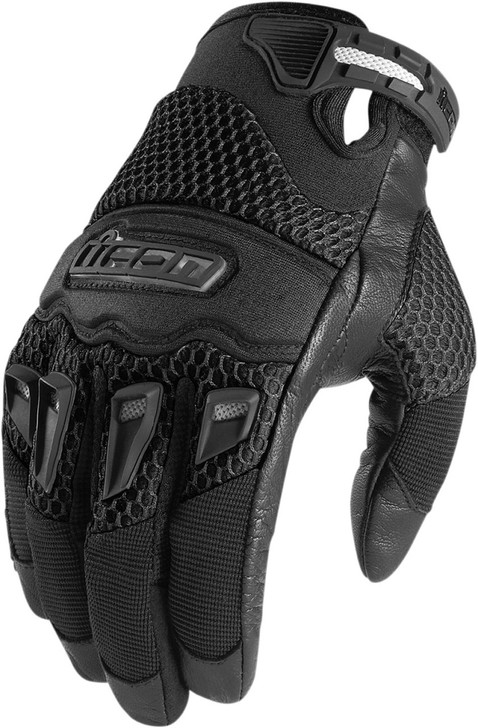 Icon Twenty-Niner Gloves - Black