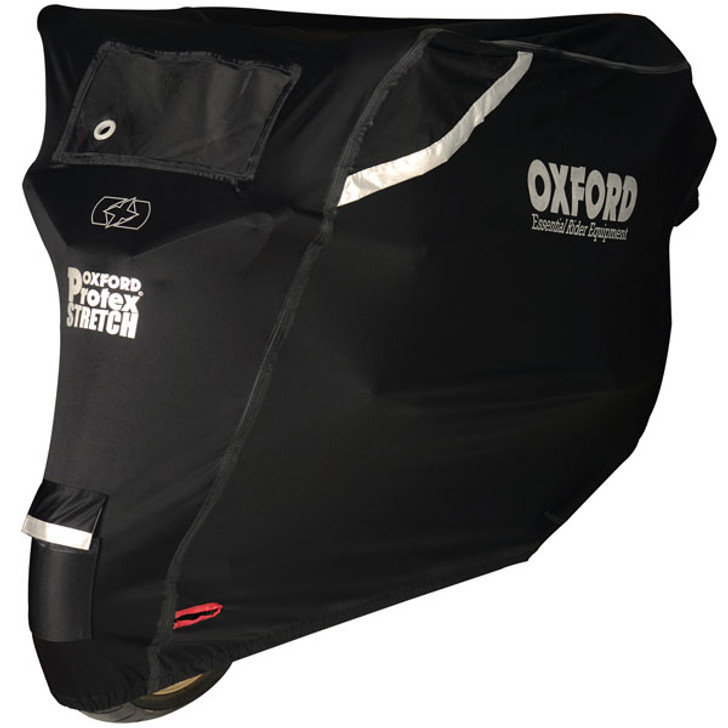 Oxford Protex Stetch Outdoor Stretch Fit Cover