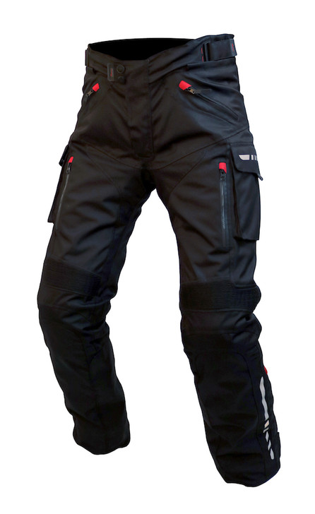 ARMR Tottori Evo Trousers - Black