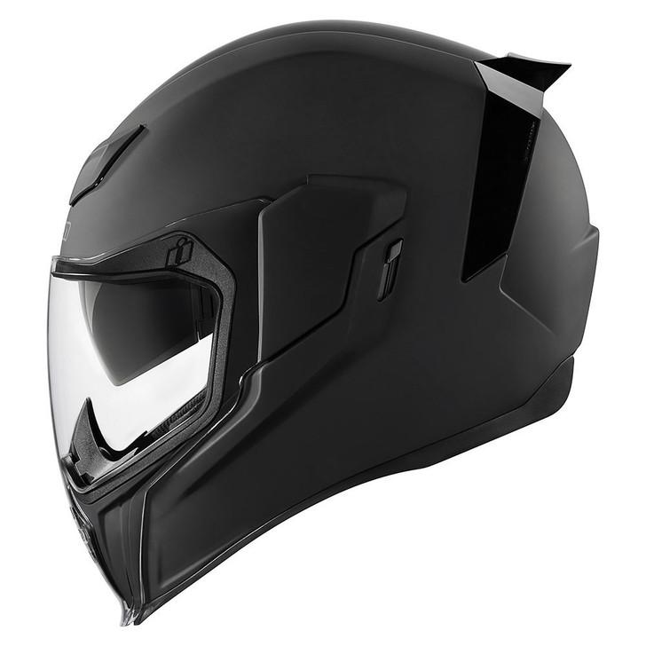 Icon Airflite Helmet - Rubatone