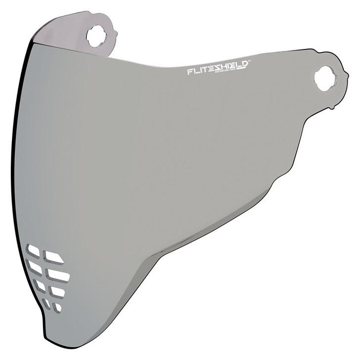 Icon Airflite Fliteshield Visor - RST Silver