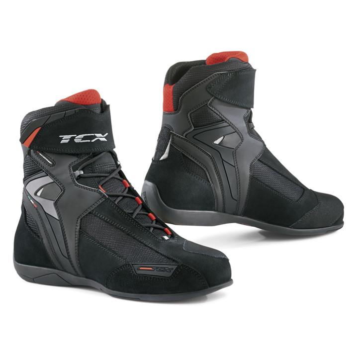 TCX Vibe Waterproof Boots - Black