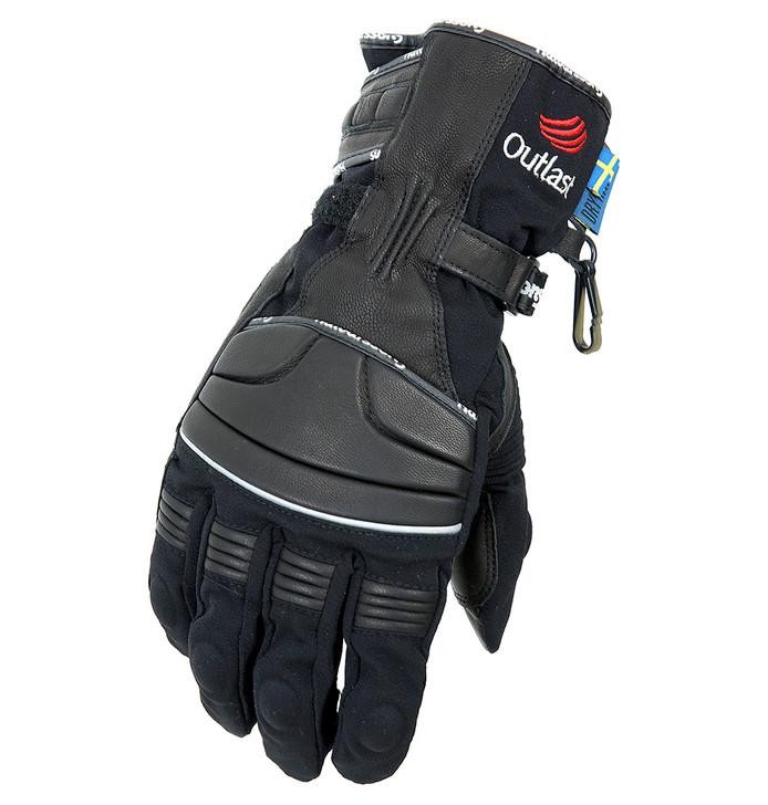 Halvarssons Beast Outlast Gloves - Black