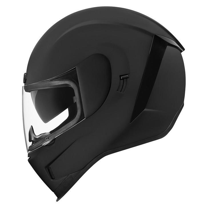 Icon Airform Helmet - Rubatone