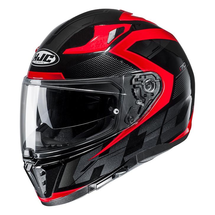 HJC I70 Asto Helmet - Red